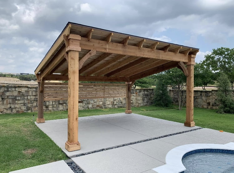 Gazebo By Marlings Home And Exteriors