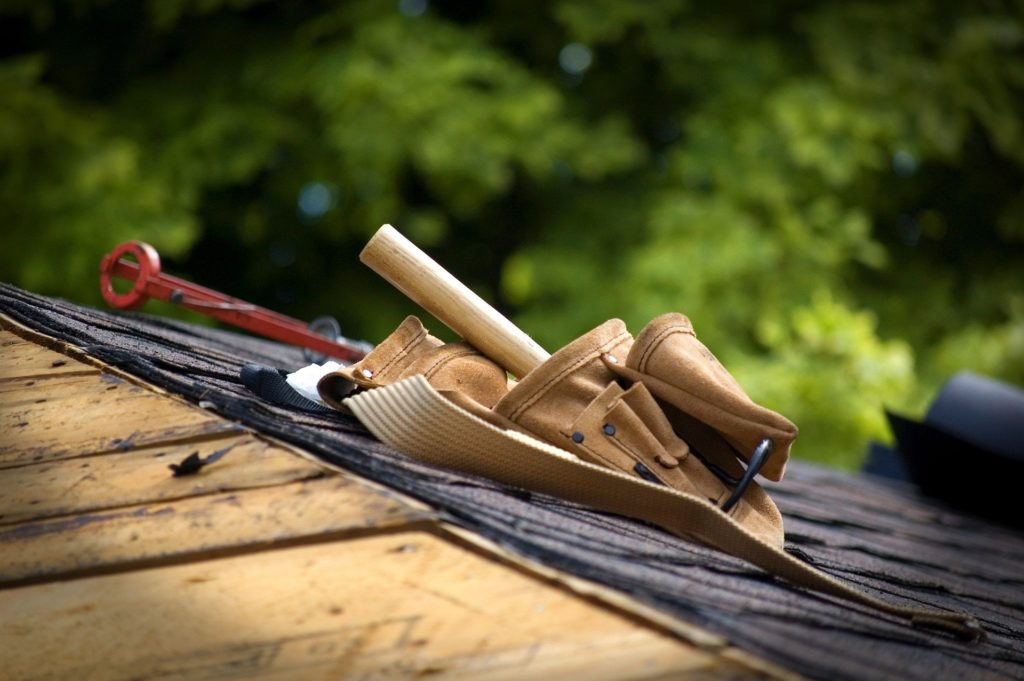 Marlings Home and Exterior - Roofing Services