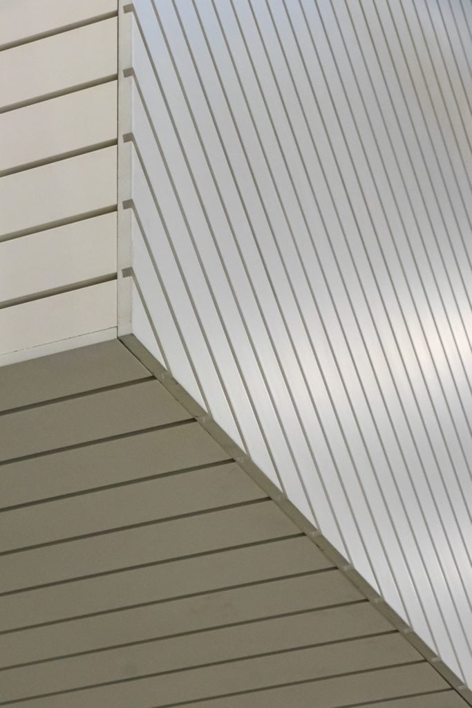 Marlings Home and Exterior - Siding